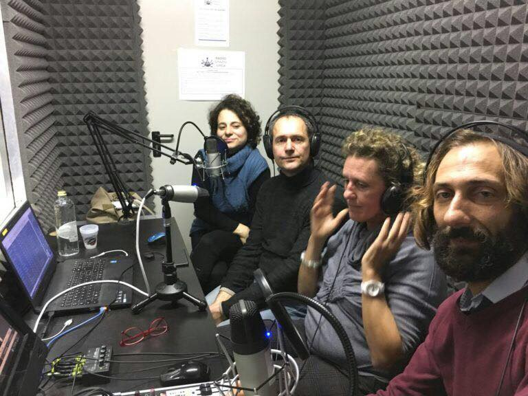 AIAS On Air