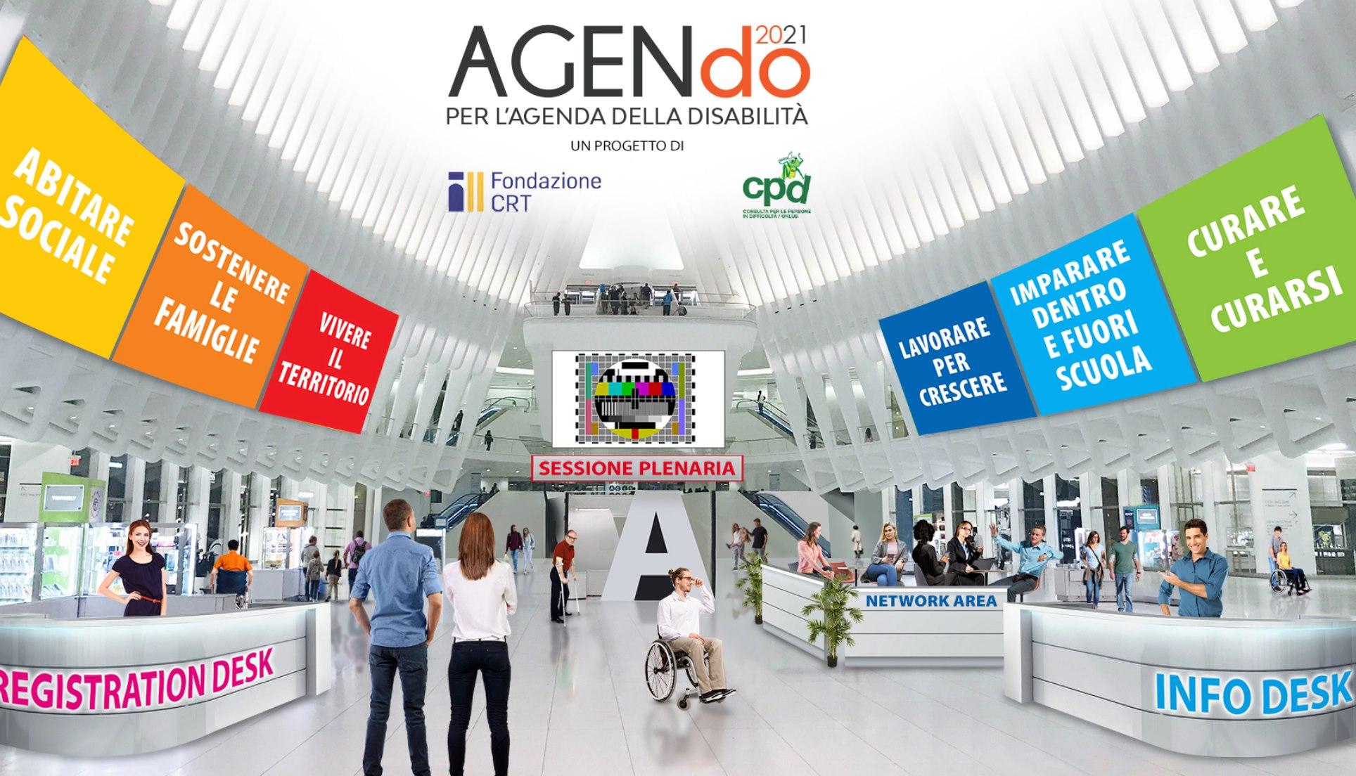 Agendo per l'Agenda 2020